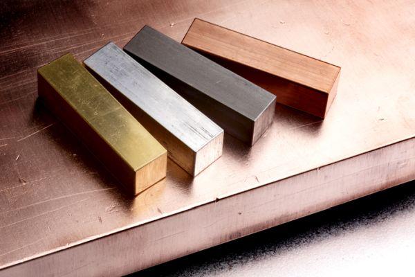 Metales pesados