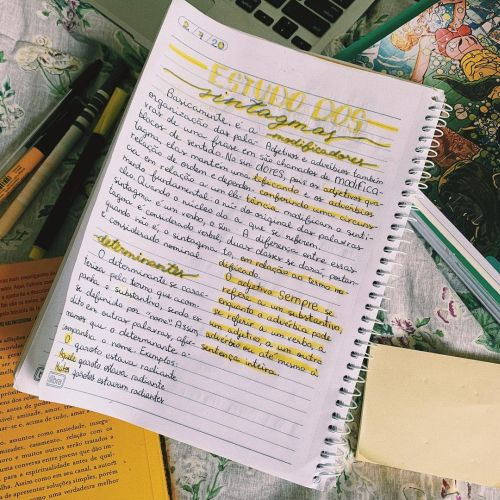 Estudiando sintagmas
