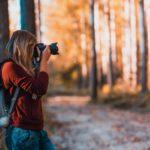 Fotografiando paisaje