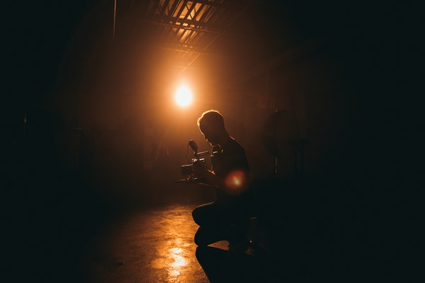 Fotografiando con poca luz