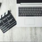 Regleta de cine y ordenador