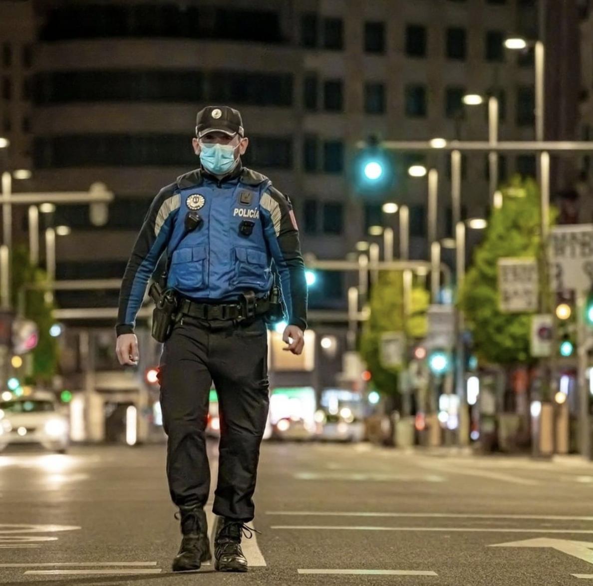 Oposiciones a Policía Local 2022 agente
