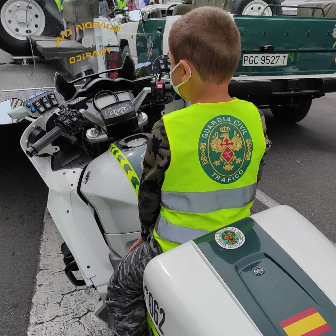 Oposiciones Guardia Civil 2022 cantera